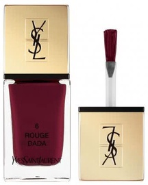 Yves Saint Laurent La Laque Couture Nail Lacquer 10ml 06