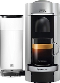 Delonghi Nespresso VertuoPlus Deluxe ENV155 Silver