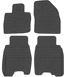 Frogum Honda Civic VIII Hatchback 2006-2011 Rubber Floor Mats