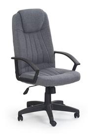 Biroja krēsls Rino, pelēks