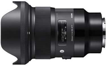Sigma 24mm F1.4 DG HSM Art for Sony