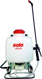 Solo 473D Backpack Sprayer 12l
