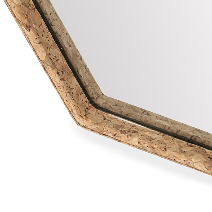 Peegel Homede Ebi, riputatav, 54x47.5 cm