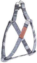 Шлейка Amiplay London, серый, 550 мм