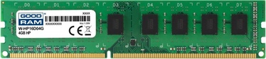 Goodram HP 4GB 1600MHz CL11 DDR3 W-HP16D04G