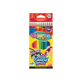 Pieštukų rinkinys Colorino 33039PTR, 12 vnt.