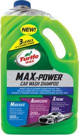 Turtle Wax Max Power Car Wash Shampoo 2.95l