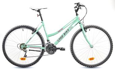 "Velosipēds Bottari Good Bike 77215 White, 26"""