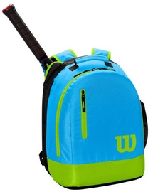 Wilson Youth Backpack Blue/Green
