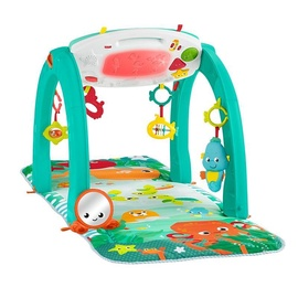 Fisher Price 4 in 1 Ocean Activity Centre FXX13