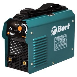 Bort BSI-220H Welding Machine Inverted