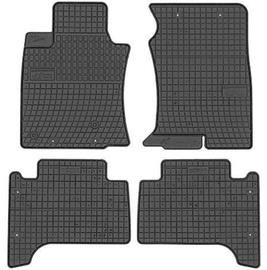 Frogum Toyota Land Cruiser 120/150 Rubber Floor Mats