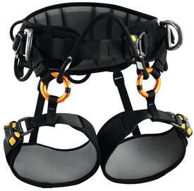 Petzl Sequoia C69AFA Black 2