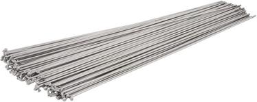 Mach 1 256mm Silver F779256