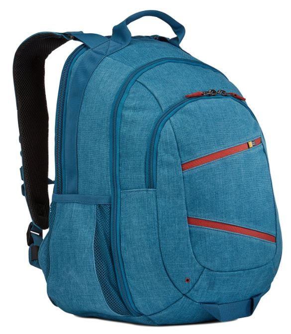 """Case Logic Backpack 15.6"""" Blue"""