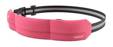ProIron Runners Waist Pack Pink