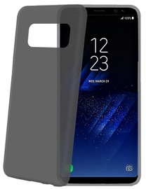 Celly Frost Back Case For Samsung Galaxy S8 Plus Black
