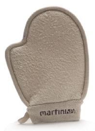 Перчатки Martini SPA Natural Loofah And Cotton Peeling Glove