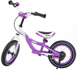 Milly Mally HERO Balance Bike Violet 1742