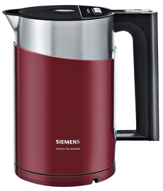 Elektrinis virdulys Siemens TW86104P, 1.5 l