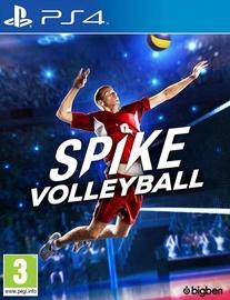 Spike Voleyball PS4