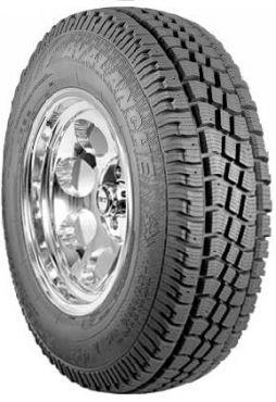Automobilio padanga Hercules Tire Avalanche X-Treme 225 55 R17 97T