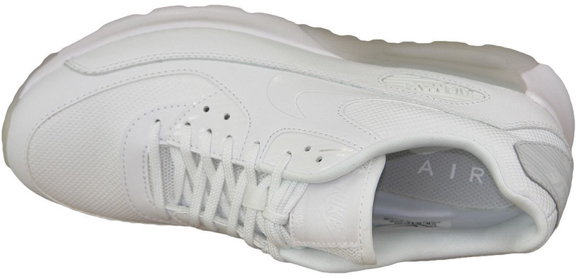 Nike Sneakers Air Max 90 Ultra 724981-102 White 36.5