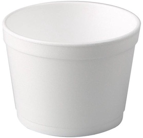 Arkolat Soup Containers 350ml 25Pcs