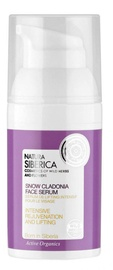 Natura Siberica Snow Cladonia Face Serum 30ml