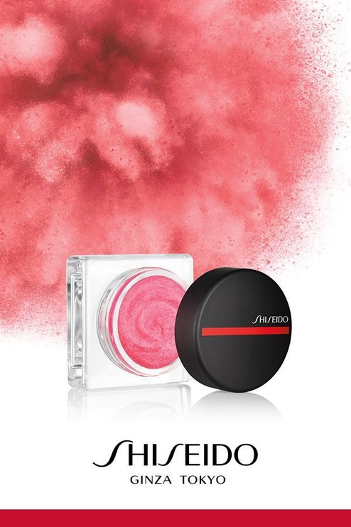 Румяна Shiseido Minimalist WhippedPowder 04, 5 г