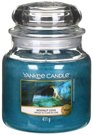 Свеча Yankee Candle Classic Medium Jar Moonlit Cove 411g