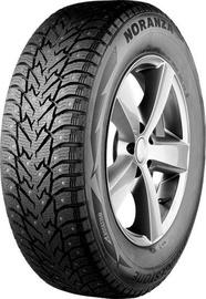 Žieminė automobilio padanga Bridgestone Noranza SUV001, 215/60 R17 100 T XL, dygliuota