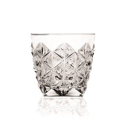 RCR Enigma Crystal Glass Set 37cl 6pcs
