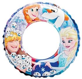 Pripučiamas ratas Intex 56201NP Frozen, 51 cm