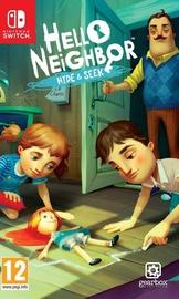 Hello Neighbor: Hide and Seek SWITCH