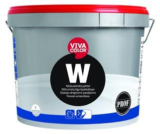 Шпаклевка Vivacolor W, готов к использованию, белый, 10 l