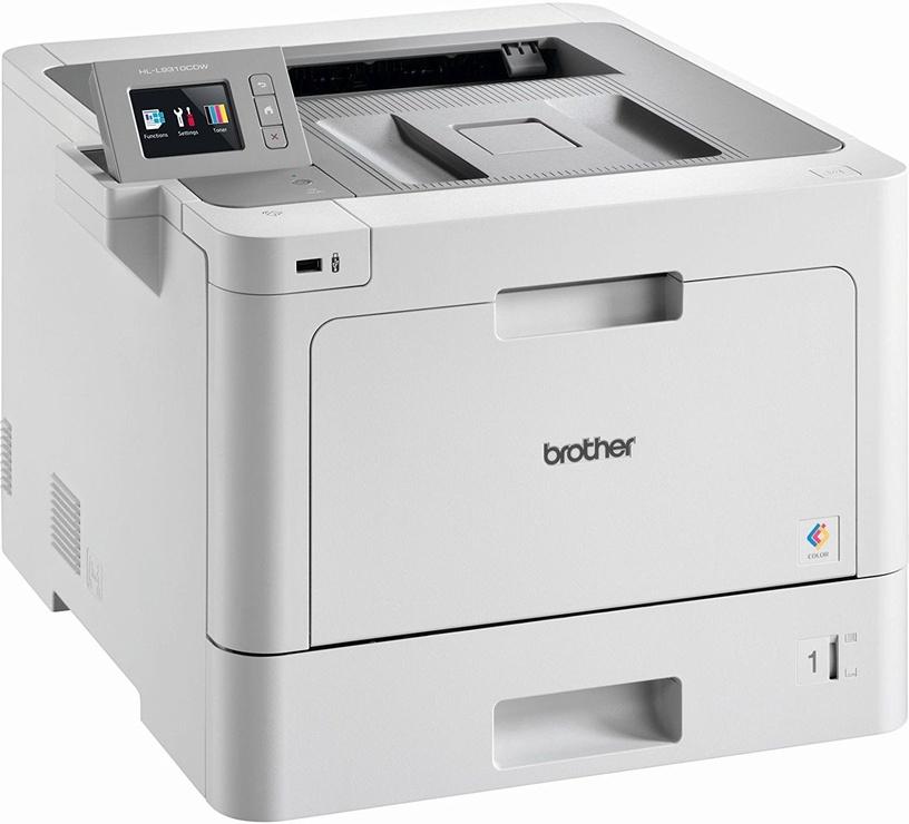 Лазерный принтер Brother HL-L9310CDW, цветной