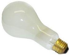 Fomei Bulb 500 W/E27 for Basic Hobby