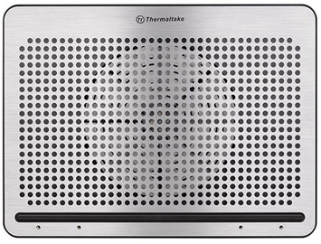 Klēpjdatoru dzesētājs Thermaltake Massive A21 Notebook Cooler