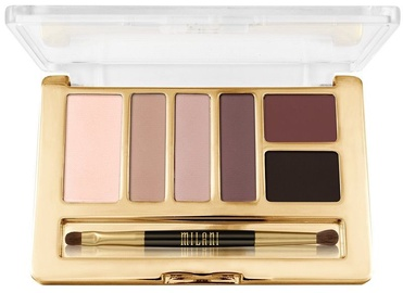 Milani Everyday Eyes Eyeshadow Palette 6g 10