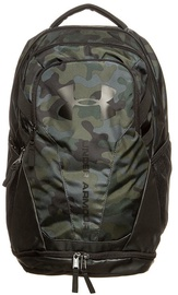 Under Armour Backpack Hustle 3.0 1294720-290 Black