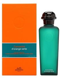 Smaržas Hermes Concentre d´Orange Verte 200ml EDT