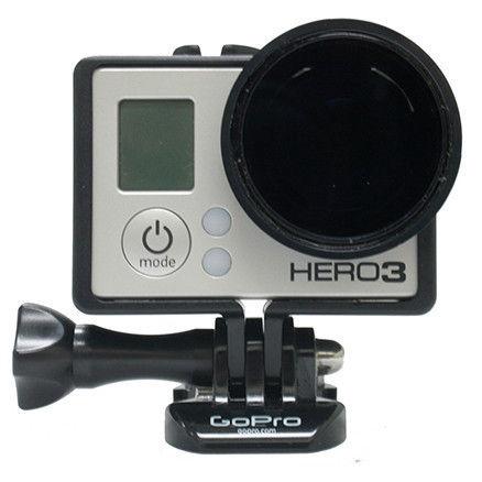 Polarpro Filter for GoPro Hero3+ Neutral Density