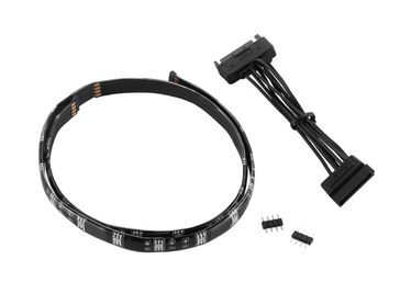 CableMod WideBeam Magnetic LED Strip 60cm UV