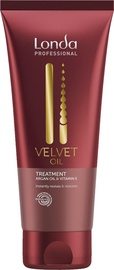 Kaukė plaukams Londa Professional Velvet Oil Treatment, 200 ml