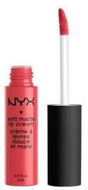 NYX Soft Matte Lip Cream 8ml 17