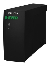 Ever UPS Duo II 500