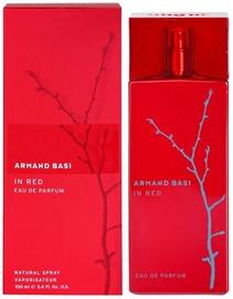 Armand Basi In Red 100ml EDP