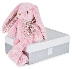 Pliušinis žaislas Doudou Et Compagnie Rabbit Pink HO2435, 40 cm
