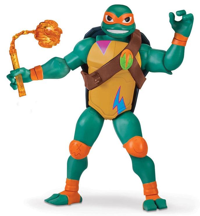 Фигурка-игрушка Playmates Toys Teenage Mutant Ninja Turtles Michelangelo 81453